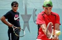 Дядя Тони поиздевался над Рафой: мне нравится теннис а-ля Федерер