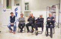 Захист інформаційного простору чи цензура? Конспект дискусії в Українському PEN