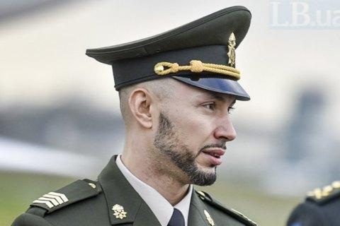 В России предъявили обвинение нацгвардейцу Маркиву и объявили его в международный розыск