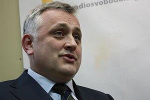 У ПР похвалили Європу за згоду на вибори без Тимошенко
