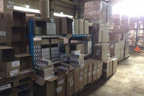 Хозсуд приостановил производство АМКУ о принудительном взыскании 6,5 млрд грн с игроков табачного рынка
