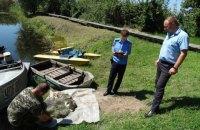 У Києві створюють рибний патруль