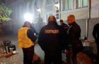 У центрі Києва вибухнула граната, є жертви (оновлено)