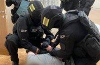"""Нацполіція затримала двох найвпливовіших в Україні """"злодіїв у законі"""""""