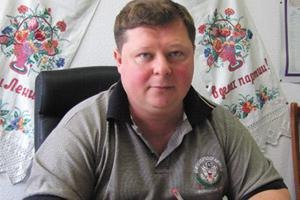 Гомофобії в Україні не існує, - Голуб