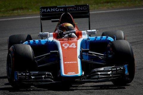 У команду Формули-1 Manor ввели зовнішню адміністрацію