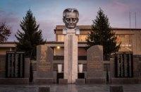 Кривавий злочин сталінського режиму