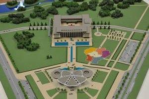 Лукашенко в разгар кризиса строит дворец