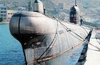 Единственная украинская подлодка после 20 лет ремонта выйдет в море