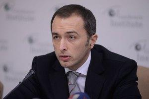 Рада готує звернення до країн, що гарантують цілісність України