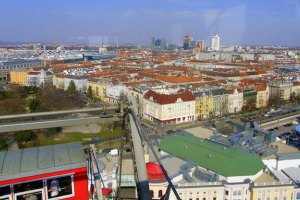 Україна програла Росії суд щодо нерухомості у Відні