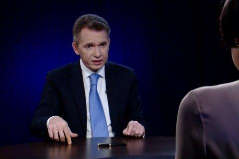 Охендовский: Саакашвили нарушил закон