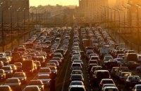 Сколько Tesla в Украине или Как стать экспертом авторынка