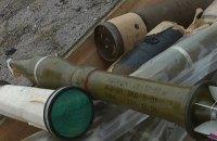 Боевики сосредоточили минометный огонь под Красногоровкой - пресс-центр АТО