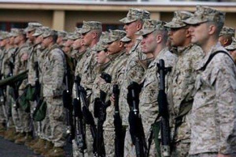 Норвегия желает  удвоить число расположенных  усебя американских солдат