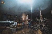 Українців закликають перераховувати кошти на відновлення костелу святого Миколая у Києві