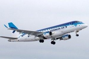 Естонські літаки назвуть на честь птахів