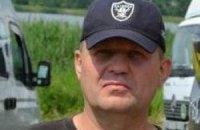 """Россия объявила в розыск координатора """"Правого сектора"""" в Западной Украине"""