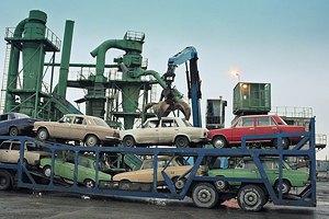 Утильзбір на автомобілі можуть скасувати