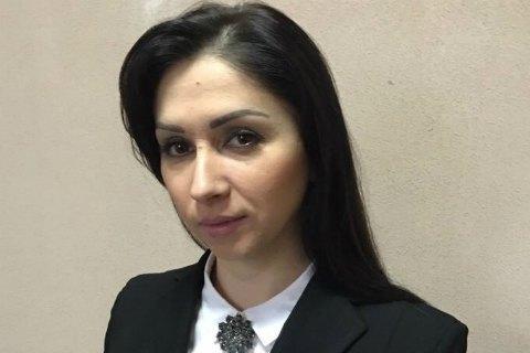 Экс-замглавы Одесской таможни заявляет, что Саакашвили выдумал историю с задержанием ее на взятке