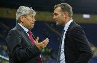 Луческу негативно высказался относительно роста профессионализма украинских молодых футболистов