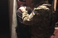 """У Донецькій області затримали чергового бойовика """"ДНР"""""""