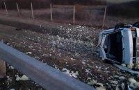 В Венгрии произошло ДТП с пятью автомобилями: погибли двое украинцев, еще 7 - пострадали