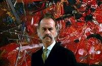 Помер французький художник Жорж Матьє