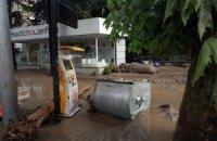 Кількість жертв повені в Тбілісі збільшилася до 12 осіб