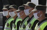 Під час заходів до Дня Незалежності в Києві залучать майже 11 тис. правоохоронців, - МВС