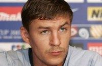 У Шацких отобрали единоличное звание лучшего бомбардира чемпионатов Украины