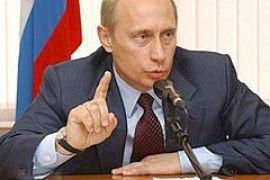 Путин пожелал россиянам успеха с преодолением  трудностей