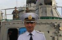 Командир українського судна: з нами ніхто не зв'язувався, ми чекаємо на адекватний наказ