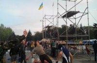 Депутат Одеської облради помер після сутичок
