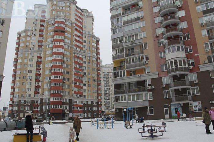 """У житловому комплексі """"Ліко-Град"""" проживають приблизно 25 тисяч людей"""
