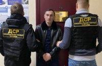 """В Украине задержали """"воров в законе"""" Кобу Руставского и Каху Тбилисского"""