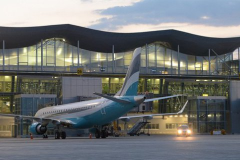 """""""Борисполь"""" опроверг информацию о готовящейся забастовке в аэропорту"""