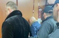 "Справу про ""продаж"" посади голови Житомирської ОДА за $1,65 млн передали в суд"