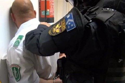 В Венгрии задержали 20 таможенников за контрабанду с Украиной