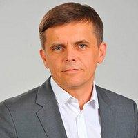 Сухомлин Сергій Іванович