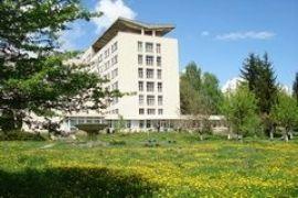 Арестованы 3 медика Института Шалимова
