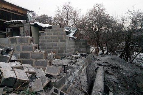 Ремонтные бригады сегодня не смогут починить ЛЭП в Авдеевке, - Жебривский (обновлено)