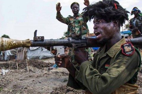 Переговори про постачання зброї в Південний Судан велися за часів Януковича, - Геращенко
