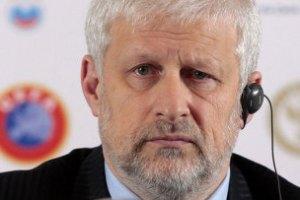 Глава Російського футбольного союзу залишив посаду на тлі провалу збірної
