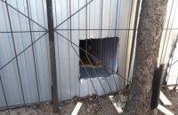 В Киеве кассир псевдообменника попытался сбежать с $16 тыс. клиента