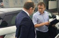 """Замначальника юрдепартамента """"Укрзализницы"""" взят под стражу с залогом в 3 млн грн"""