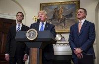 Трамп предложил сократить выдачу грин-карт