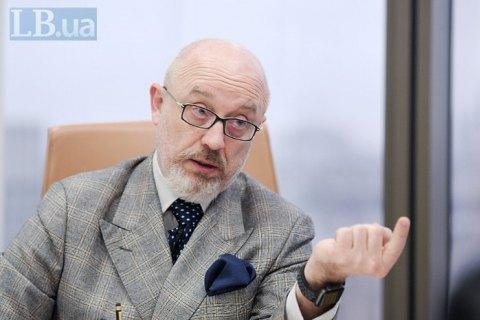Алексей Резников: «Надеюсь, что та сторона не хочет нарушить перемирие, толком его не начав»