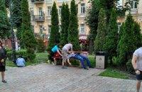 Суд арестовал убийцу ветерана АТО в Киеве
