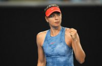Охранник на Australian Open пыталась остановить экс-первую ракетку мира с требованием предъявить пропуск